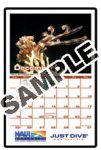 2011 Just dive calendar - NAUI {JPEG}