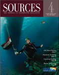 NAUI sources_Fourth quarter 2013 cover by JC Grignard {JPEG}